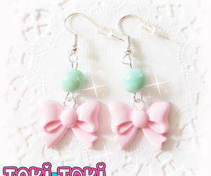 etsy, cute gift, and kids jewelry image