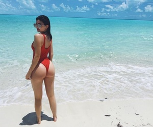 ass, booty, and Hot image