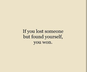 quote, finding, and loss image