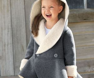 child, clothes, and fashion image