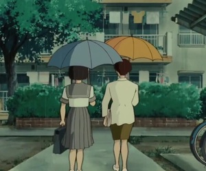 aesthetic, anime, and studio ghibli image