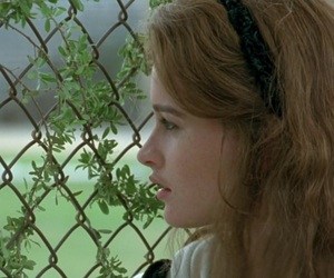 90's, aesthetic, and fence image