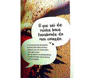 dEUS, gratidao, and amor image
