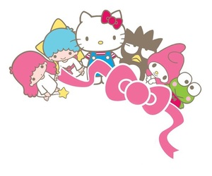 sanrio, kikilala, and kitte image