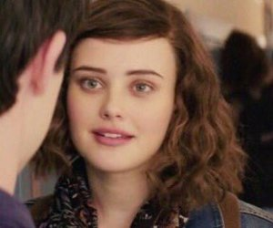 13 reasons why and katherine langford image