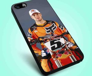 motocross, iphone case, and iphone 5 5s 5c image