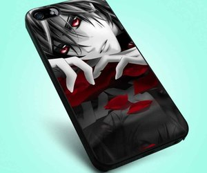 anime, japan, and vampire knight image