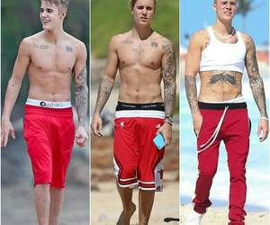 justin bieber and ecolucion image