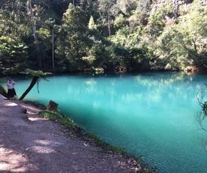 amazing, australia, and blue water image