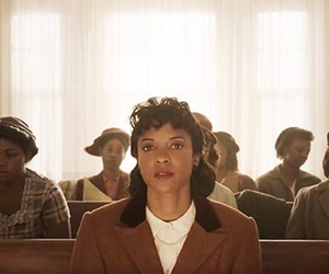 henrietta lacks, renee elise goldsberry, and hela image