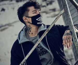jay park, kpop, and aomg image