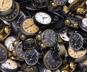 clocks, time, and clock image
