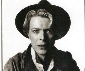 80s and david bowie image