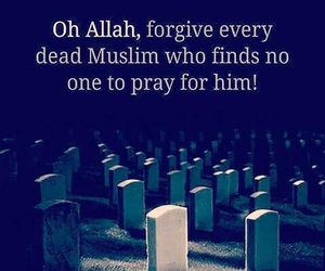 allah, brothers, and dead image