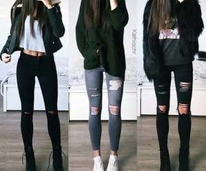 outfits and cute image