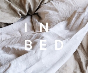 bed, sleep, and quotes image