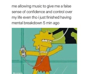 funny, music, and meme image
