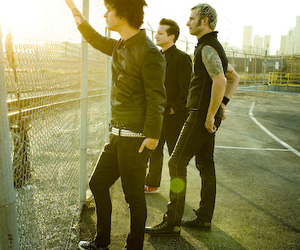 sexy, boys, and green day image