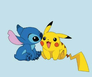pikachu and cute image