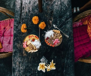 acai, bali, and beautiful image