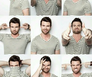daniel gillies, The Originals, and elijah image