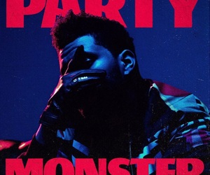 music, party monster, and song image