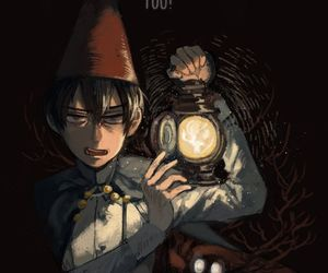 art, Darkness, and wirt image