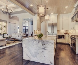 kitchen marble home image