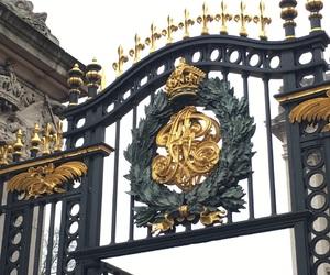 beautiful, United Kingdom, and Buckingham palace image