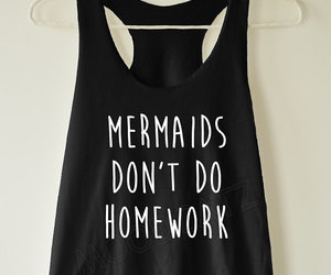 cool, fitness top, and etsy image