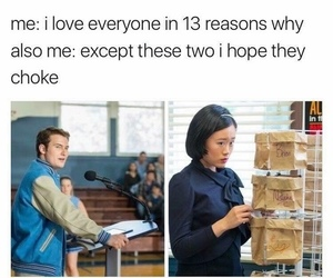 13 reasons why, netflix, and bryce walker image