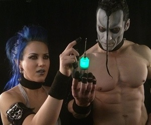 misfits, the agonist, and alissa white-gluz image