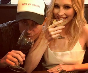 tvd, candice accola, and candice king image