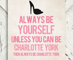 charlotte york, satc, and sex and the city image