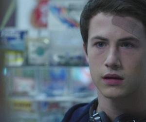 bandage, cry, and headphones image