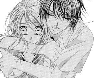 manga couples image