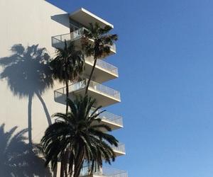 blue, sky, and ghetto image