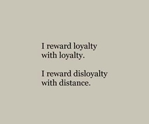 quotes, loyal, and loyalty image