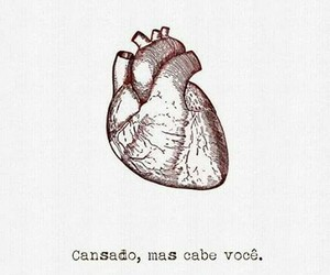 sentimentos, heart, and frases image