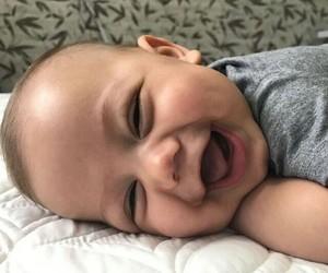 baby, amor, and life image