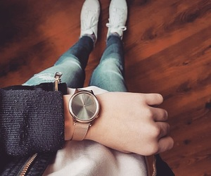 adidas, superstar, and watches image
