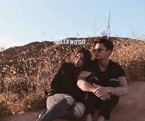 couple, goals, and jadine image