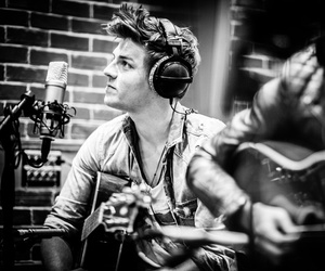 art, joel peat, and lawson image