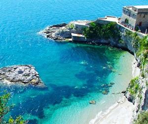 Amalfi coast, travel, and holidays image