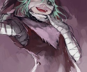 eto, tokyo ghoul, and anime image