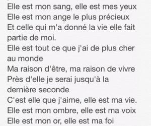 coeur, lové, and Elle image