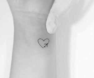 tattoo, tatuagem, and viagens image