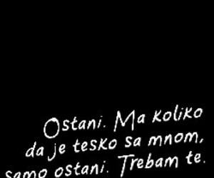 hrvatska, stihovi, and balkan quotes image