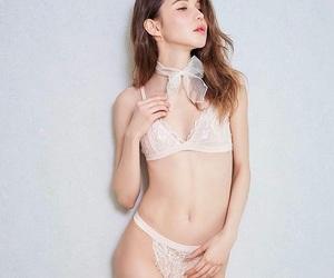 fashion, me, and model image