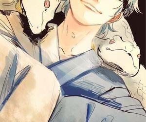 mitsuki, naruto, and boruto image